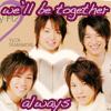 ft2 together always