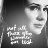 Gini: Amy Pond