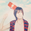 KAT: 【山P】♡