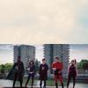 [ooc] Proper superheroes.