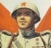 Солдат-победитель