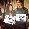 wiccabuffy: TVD - Nian Twitter Signs