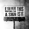 picture - looking for a sign