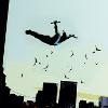 jetfuelgenius: Nightwing: Fly love