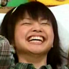 Misono laughing