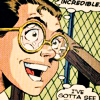 Peter Parker: omg squee!
