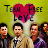 Lady Eternal: Team Free Love