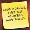 draconin: Assassins