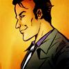 Edward Nygma: Tangent.