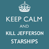 Supernatural: Kill Jefferson Starships