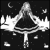 mina_cross: swan lake ballerina