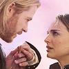 Dragonsinger: Thor/Jane - Ithildyn