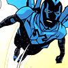 Nerp Nerp Blue Beetle