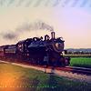 Волли: поезд