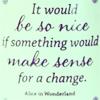 AIW: Sense