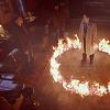 Cas in Holy Fire