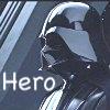 Gabriela: {Character} Vader §