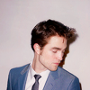 uremy1: Robert Pattinson • Look Down