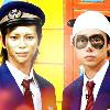 Arashi - Super Heroes