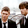 (Amanda): I heart Supernatural