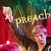 merlin PREACH