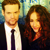 Daily Picture Community for Shane West & Maggie Q