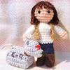 Kati: crochet sarah jane