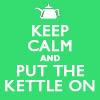 Miscellaneous: Keep Calm