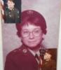 female warrior, US soldier