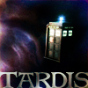 Meneleth: Dr Who-Tardis