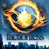 Factionless | A Divergent Fan Community