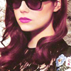 VeRou: ¤Emma Stone; side glasses¤