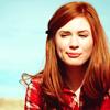 Doctor Who - Amy Smug Picnic