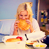 Parks and Rec: Waffles