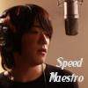 Speed Maestro 아웃사이더