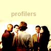 Campaspe: Criminal Minds \\ profilers
