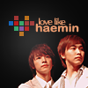 Love Like HaeMin