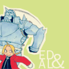 Jade: FMA // together forever