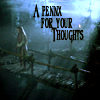 Star Wars - A penny for your thoughts