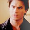 Liz: Damon