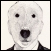 Голова-медведь