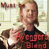 avengers blend 1 - ithildyn