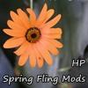 HP Spring Fling Mods