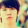 Hae's famous pout
