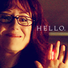 daybreak777: laura says hello