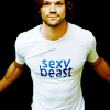 Mish: Jared -- Sexy Beast