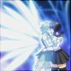 Sekirei: Shiina/Yukari / Winged
