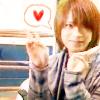 Rin: [u] /sends love