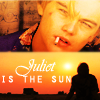 R+J - Juliet is the Sun