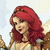 Codex comic cover